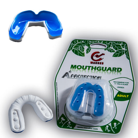 "Wacoku ""A+ Protection"" Mouthguard"