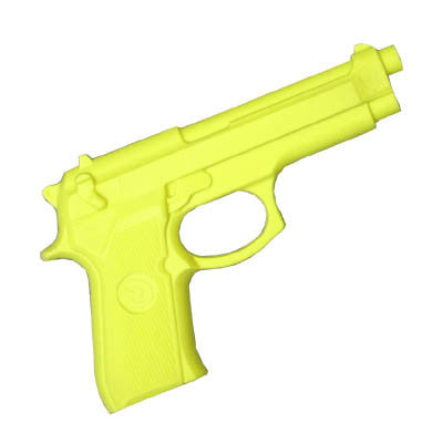 Wacoku Yellow Training Gun