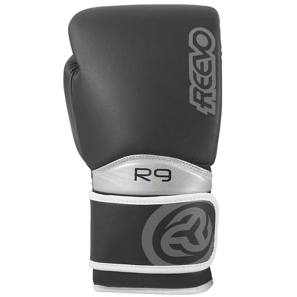 R9 War Hammer V2 Boxing Sparring Gloves