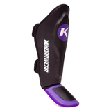 Aspire Series Youth Shin Guards