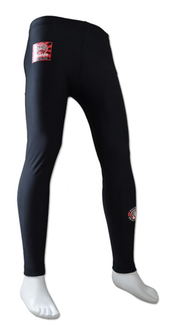 Roll Hard Compression Pants