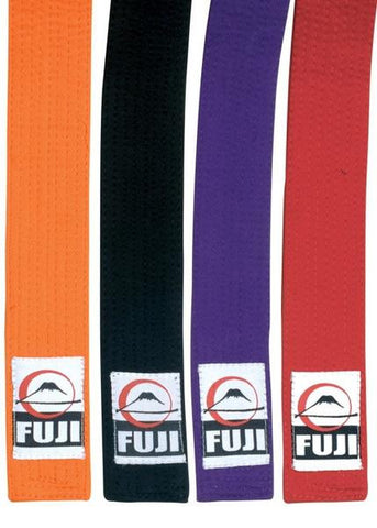 Fuji Solid Rank Belts