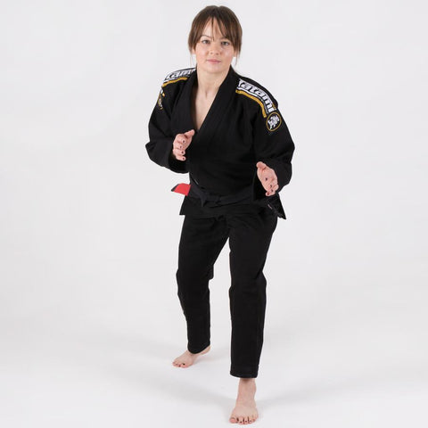 Ladies Nova Absolute BJJ Gi