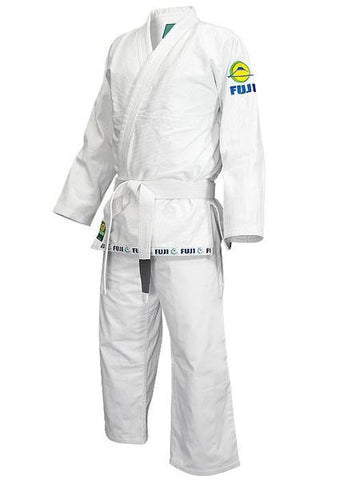 Fuji Competition BJJ Gi