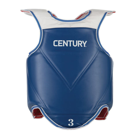 Century Student Chest Protector