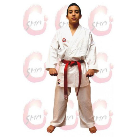 SMAI – WKF Approved Pro Fighter Kumite gi
