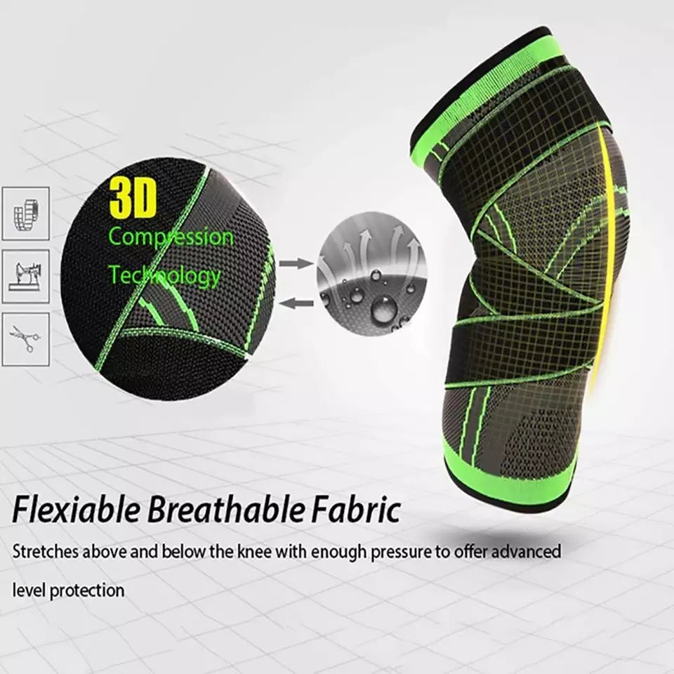 Breathable Sport knee Professional support [🔥40% Save🔥]