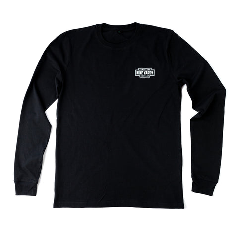 The Iron Long Sleeve