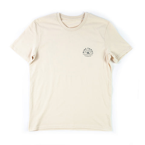 Concrete Junge Foundation Tee