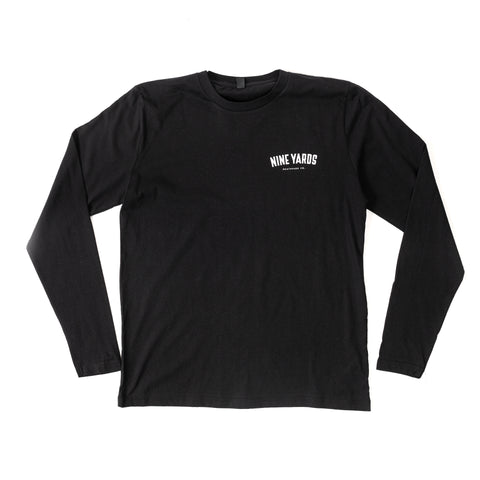 The Long Sleeve