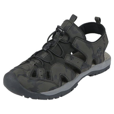 Mens Burke II Athletic Sport Sandal - Northside USA