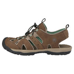 Womens Burke II Athletic Sport Sandal - Northside USA