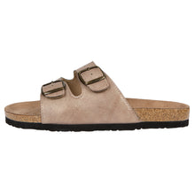Load image into Gallery viewer, Women's Mariani 2-Strap Cork Sandal
