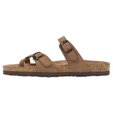 Womens Anya Cork Sandal - Northside USA