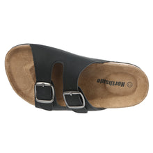 Load image into Gallery viewer, Kid's Phoenix 2-Strap Cork Sandal