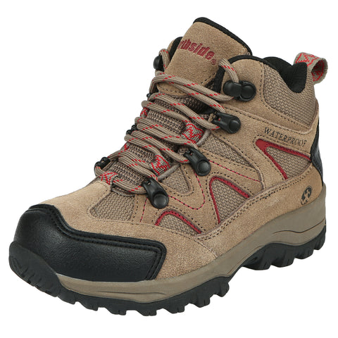 Kids Snohomish Waterproof Hiking Boot - Northside USA