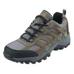 Mens Gresham Low Waterproof Hiking Boot - Northside USA