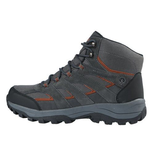 Mens Gresham Mid Waterproof Hiking Boot