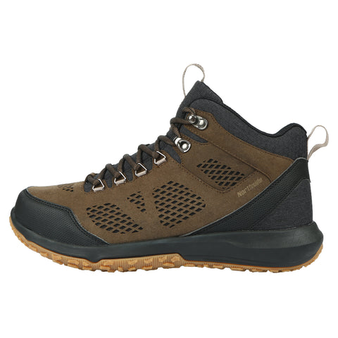 Mens Benton Mid Waterproof Hiking Boot - Northside USA