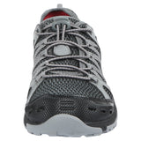 Mens Cedar Rapids Lightweight Mesh Hiking Shoe - Northside USA