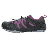 Womens Cedar Rapids Lightweight Mesh Hiking Shoe - Northside USA
