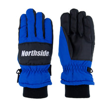 Load image into Gallery viewer, Northside Kids Waterproof Insulated Winter Gloves Little Kid/Big Kid