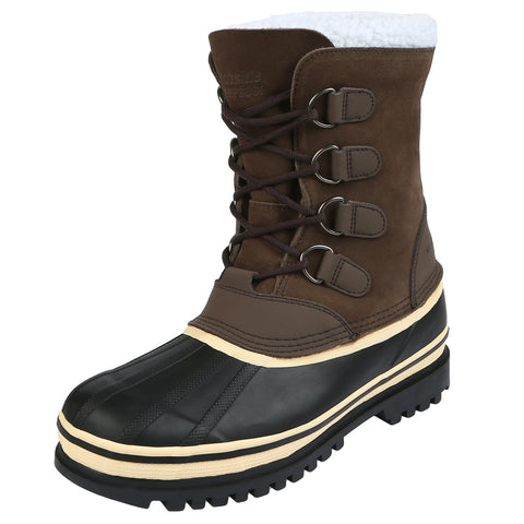 Mens Back Country Winter Snow Boot - Northside USA