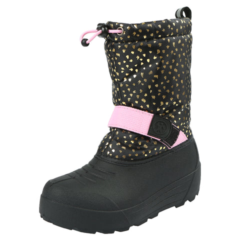 Kids Frosty Insulated Winter Snow Boot - Northside USA