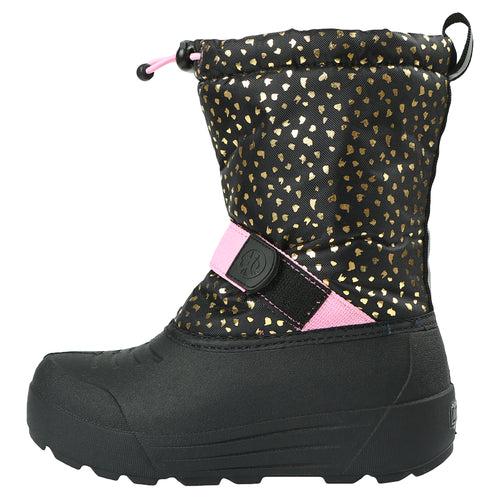 Kids Frosty Insulated Winter Snow Boot