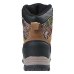 Kids Renegade Waterproof 400 Gram Insulated Camo Hunting Boot - Northside USA
