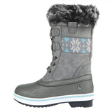 Kids Bishop Jr Cold Weather Boot - Northside USA
