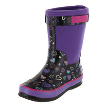 Load image into Gallery viewer, Northside Kid's Neo Rain Boot