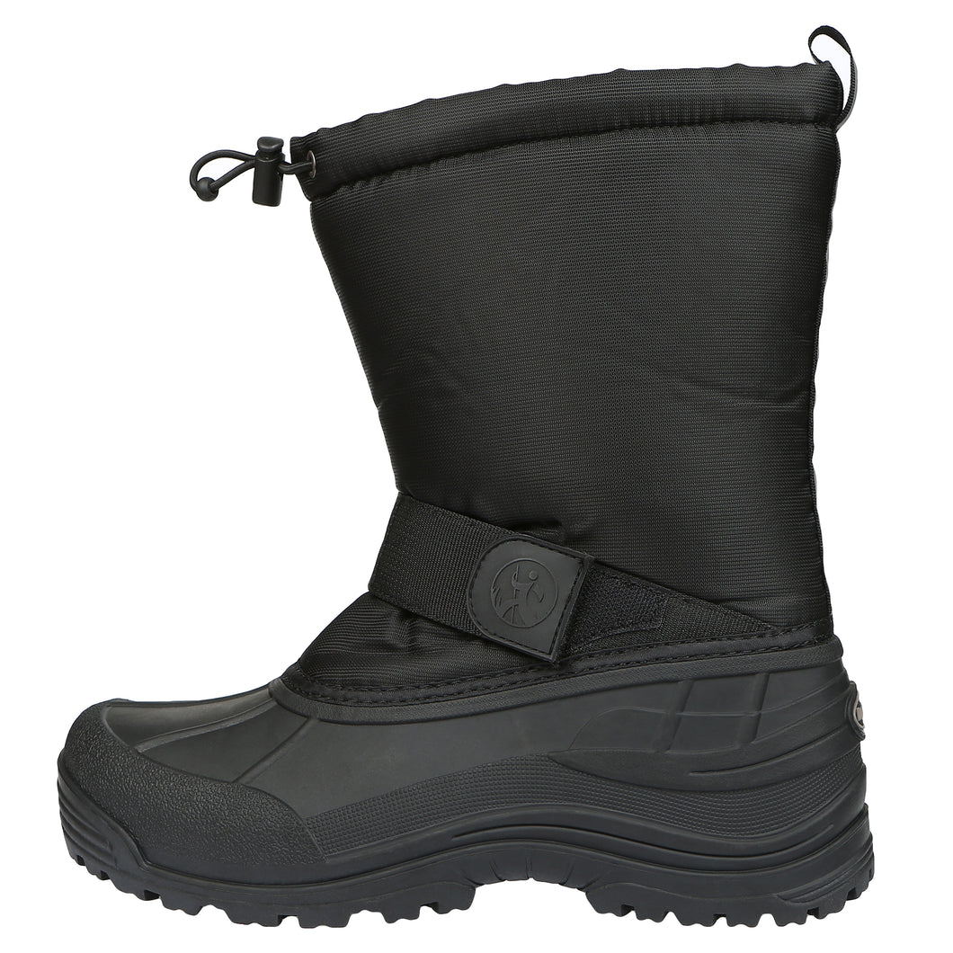 Mens Leavenworth Winter Snow Boot