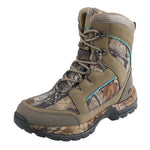 Womens Woodbury Waterproof 800 Gram Leather Hunting Boot - Northside USA