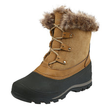 Load image into Gallery viewer, Womens Fairfield Winter Snow Boot