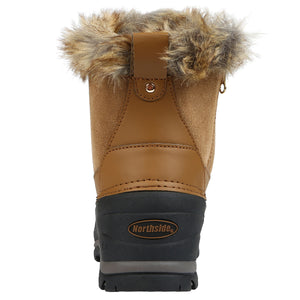 Womens Fairfield Winter Snow Boot