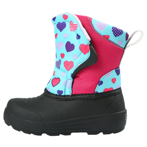 Kids Flurrie Winter Snow Boot