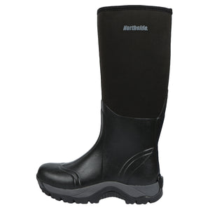Mens Grant Falls Insulated Neoprene Rain Boots