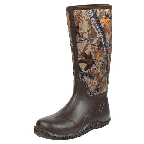Kids Shoshone Falls Waterproof Insulated Neoprene Boot - Northside USA