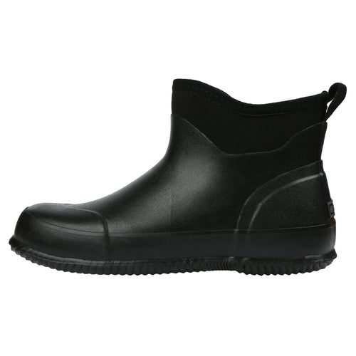 Mens Blaine Insulated Neoprene Rain Boot