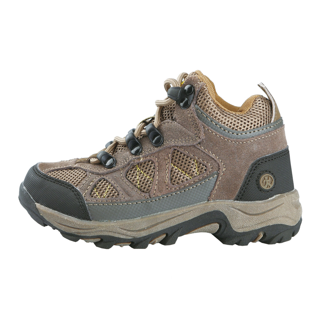 Kids Caldera Jr Mid Hiking Boot