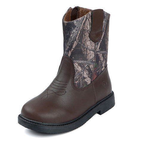 Kids Partner Western Boot - Northside USA