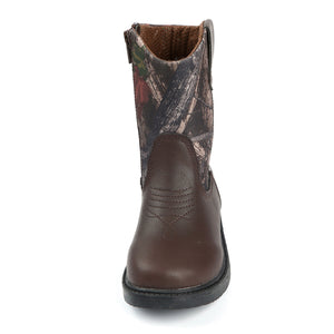 Kids Partner Western Boot