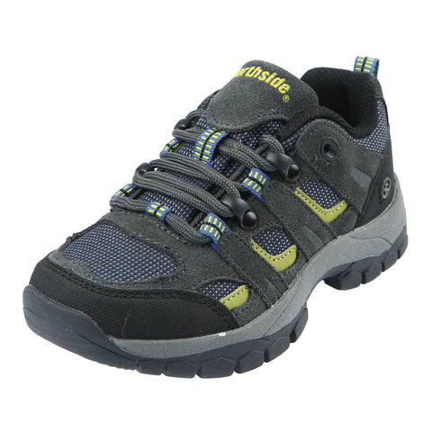 Kids Monroe Low Jr Hiking Sport Shoe - Northside USA