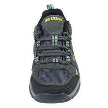 Load image into Gallery viewer, Kids Monroe Low Jr Hiking Sport Shoe