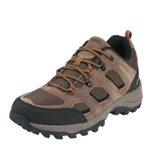 Load image into Gallery viewer, Mens Monroe Low Hiking Shoe
