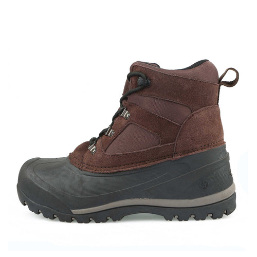 Mens Tundra Winter Snow Boot