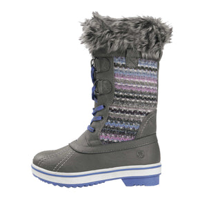 Kids Bishop Jr Winter Snow Boot