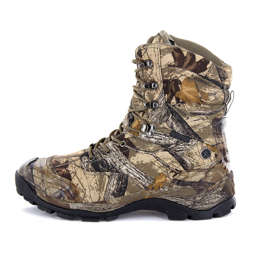 Mens Crossite 200 Insulated Waterproof  Hunting Boot