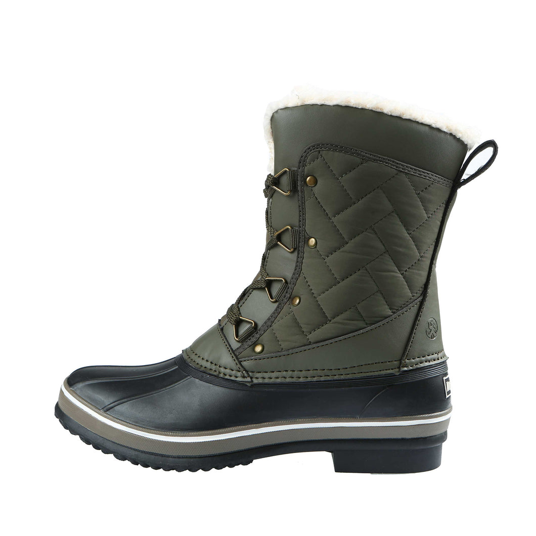 Womens Modesto Winter Snow Boot